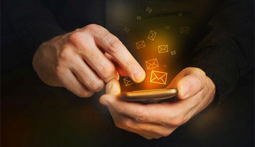 الرسائل الهاتفية النصية تحفز على الالتزام بتناول الأدوية