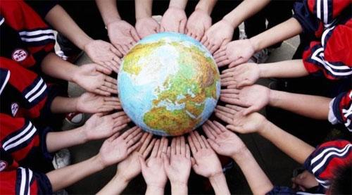 اليوم العالمي للأرض.. 22 أبريل