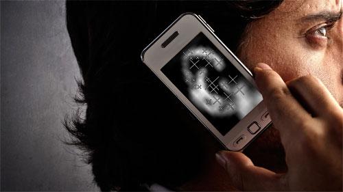 ياهو تختبر نظام تعرف على الشخصية لهاتف ذكي عن طريق بصمة الأذن
