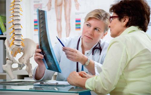 دراسة:هشاشة العظام تزيد من مخاطر الإصابة بصمم مفاجئ
