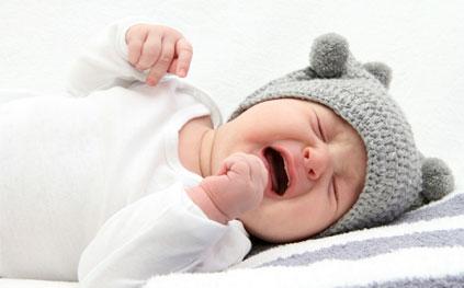 C'est enfin prouvé : un nouveau-né ressent autant la douleur qu'un adulte