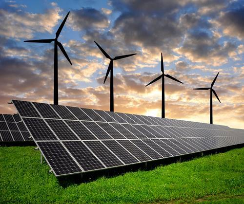 الصين تحتاج إلى 400 جيغاواط من الطاقة البديلة