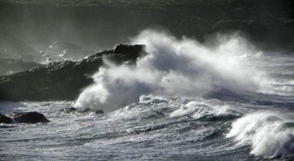 La hausse du niveau de la mer s'est accélérée