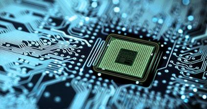 Des microprocesseurs en bois, biodégradables, pour les ordinateurs de demain
