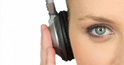 Assistance respiratoire : la musique adoucit le sevrage