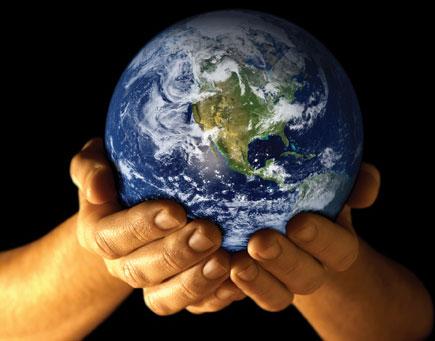 الحدود الكوكبية ورخاء الإنسان