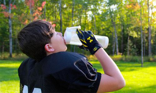 مشروبات الطاقة ترفع خطر فرط النشاط لدى الأطفال