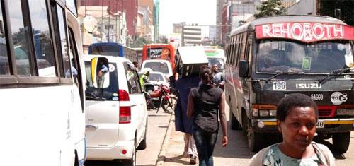 حلول تقنية لإصلاح قطاع المواصلات في إفريقيا