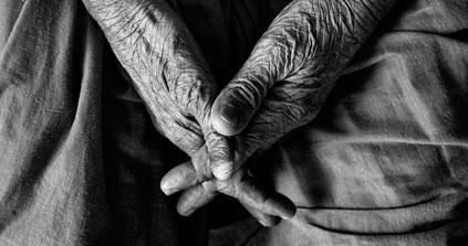 Une nouvelle enzyme impliquée dans le vieillissement précoce