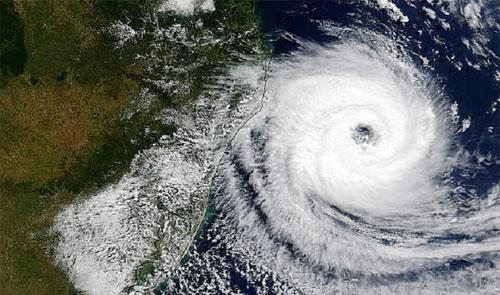مركز امريكي للطقس يتوقع استمرار فرص تشكل النينيو حتى 2016
