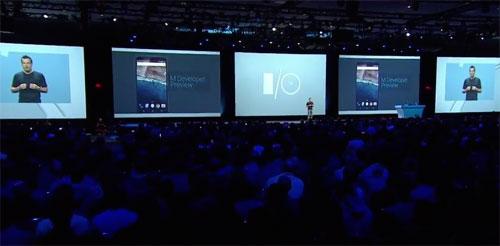 تقنيات حديثة ومثيرة في مؤتمر غوغل للمطورين