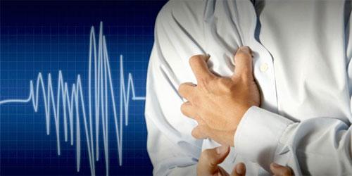 السمنة تزيد مخاطر عدم انتظام ضربات القلب
