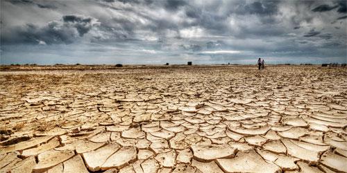 إفريقيا الأكثر عرضة لآثار التغير المناخي