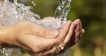 L'eau des réserves souterraines mondiales est sur-utilisée