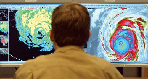 منظمة الأرصاد الجوية: النصف الأول من 2015 هو الأكثر سخونة على الإطلاق