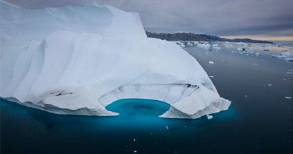 Former Top NASA Scientist Predicts Catastrophic Rise In Sea Levels