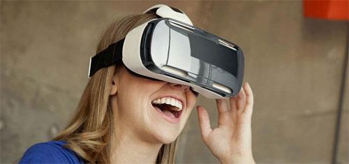 10 مليارات دولار معدل الإنفاق على تكنولوجيا الواقع الافتراضي في عام 2018