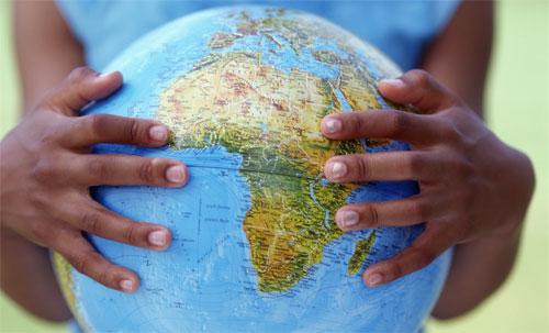 إفريقيا الصناعية