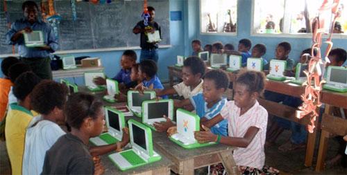 التنمية والفجوة الرقمية