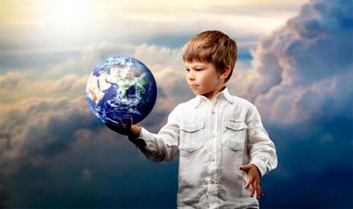عالم الغد يُلهم علماء المستقبل