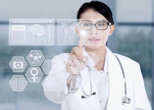 الحوسبة السحابية تغزو المجال الطبي