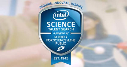 For Some Reason, Intel Isn't Going to Fund the High School Science Talent Search Anymore