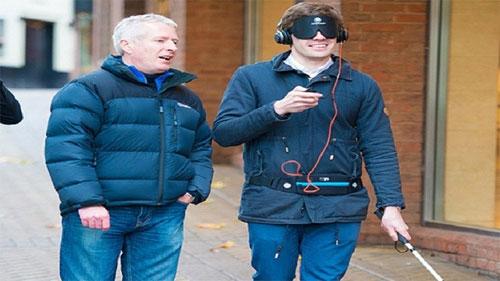 مايكروسوف تختبر المرحلة الثانية من تكنولوجيا جديدة لمساعدة ضعاف البصر
