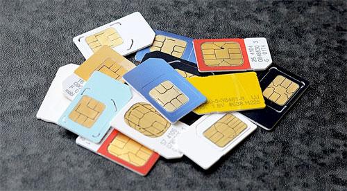 ألمانيا تبتكر شريحة اتصالات موحدة لكل الشبكات