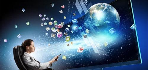 8.3 مليارات جهاز متصل عالمياً بحلول 2018