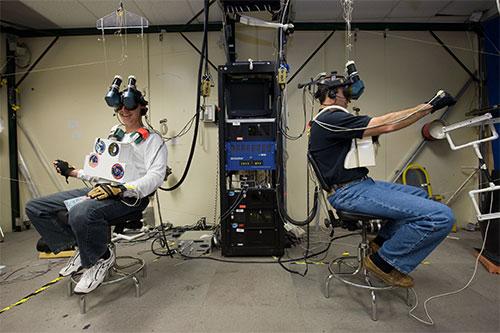 ناسا تقدم فرصة لاستكشاف سطح المريخ بواسطة تقنيات الواقع الافتراضي