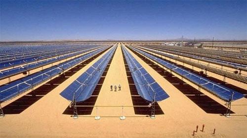 البنك الدولي يشيد بمشاريع التنمية المستدامة في المغرب