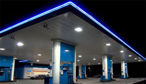 تقنية جديدة للسيارات تقدم معلومات عن محطات الوقود عبر الإنترنت
