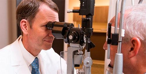 تكنولوجيا جديدة لعلاج سرطان العيون