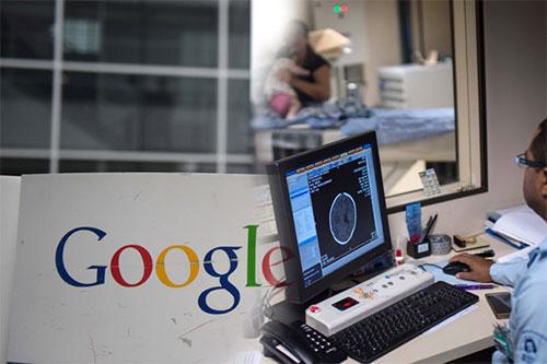 جوجل تتعاون مع اليونيسيف لوضع خريطة لزيكا