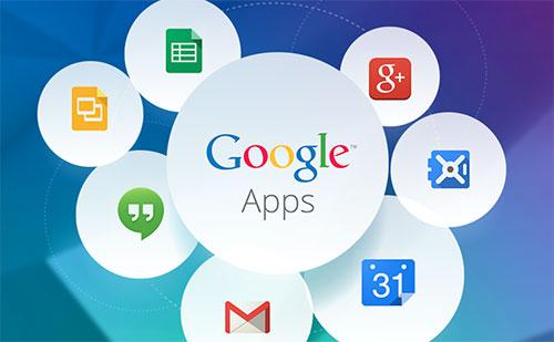 جوجل تطور تطبيقاتها لقطاع الأعمال