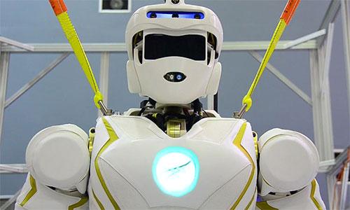روبوتات شبيهة بالبشر تستخدم في الكوارث