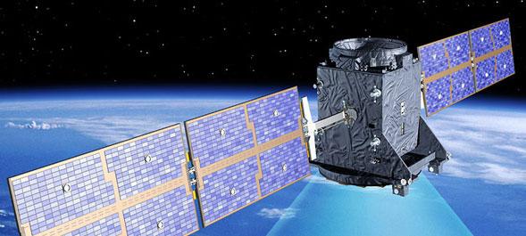 'ماياك' قمر صناعي لمكافحة الخردة الفضائية