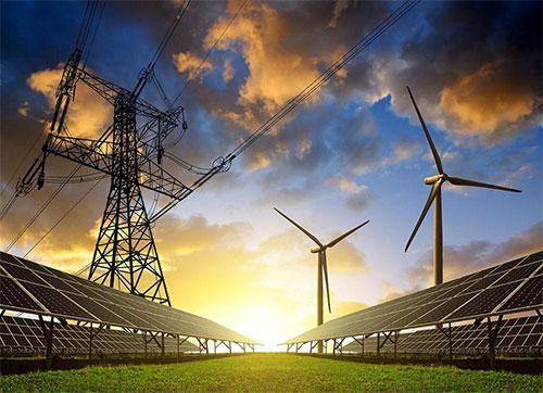 الطاقة البديلة في أوروبا 2040 ستؤمن 70% من الكهرباء
