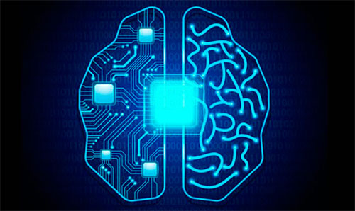 الذكاء الاصطناعي ينافس الإنسان في وصف الصور