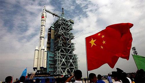 الصين نحو إطلاق أول قمر اتصال كمي في العالم