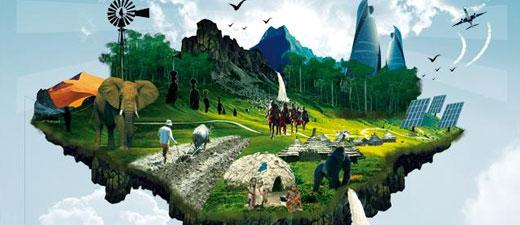 Les écosystèmes de la planète menacés par la perte de biodiversité