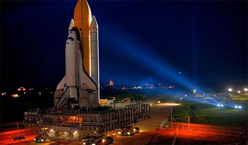 «ناسا» تختبر محركًا صاروخيًا جديدًا بهدف الوصول للمريخ