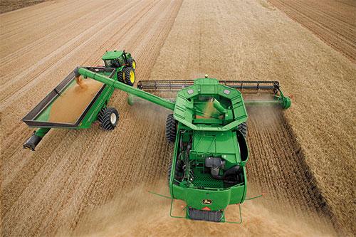 محاصيل التكنولوجيا الحيوية تسد جوع سكان الأرض
