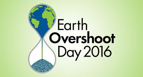 يوم تجاوزت البشرية قدرة الأرض