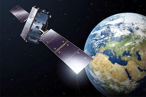 البرمجة الفلكية.. خطة الفضاء لمراقبة الأرض استمع