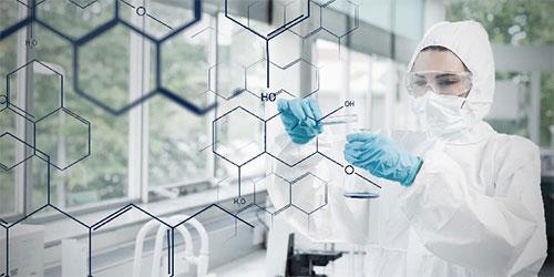 التكنولوجيا الحيوية لمكافحة الأمراض