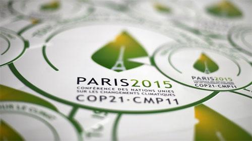 اتفاقية باريس للمناخ تدخل حيّز التنفيذ