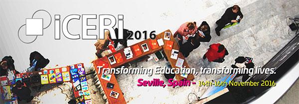 المؤتمر الدولي للتعليم والبحث والابتكار