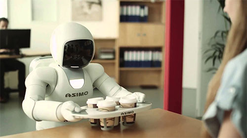اليابان تعقد قمة عالمية للروبوتات عام 2020