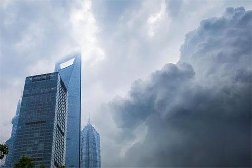 """الصين تخطط """"للتحكم بالطقس"""""""